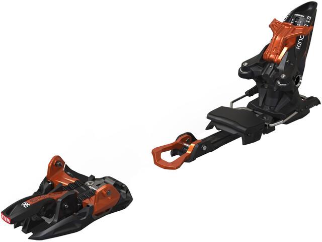 Marker Kingpin 13 Ski Binding copper/black